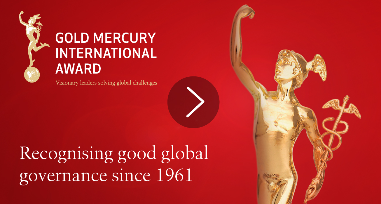 Gold Mercury Awards – History and Overview
