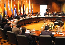 Asociacion Latinoamericana de Integracion (ALADI)
