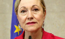 Benita Ferrero-Waldner
