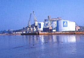 Empresa Nacional de Aluminio