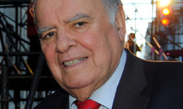 Enrique Iglesias García