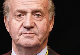 H.M. King Juan Carlos I of Spain