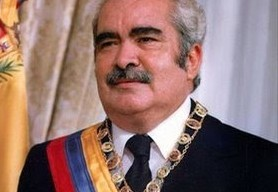 Luis Herrera Campins
