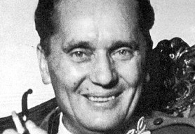 Marshal Josip Broz Tito