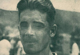 Teo Capriles
