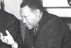 Ydnekatchew Tessema