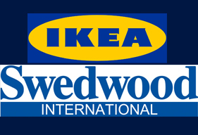 IKEA – Swedwood