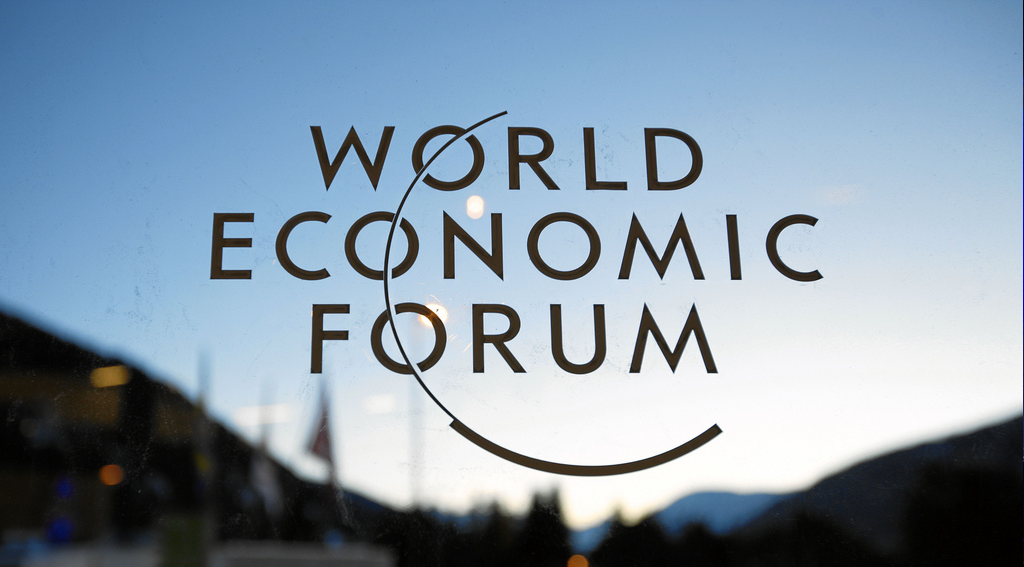 Gold Mercury attends Davos during World Economic Forum 2019
