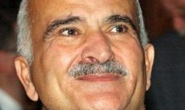 H.R.H. Prince El Hassan bin Talal of the Hashemite Kingdom of Jordan