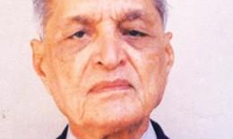 M. A. Zuberi