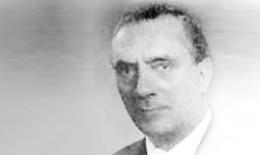 The Hon Pietro Campilli