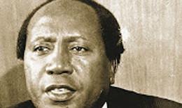 Robert J. Ouko