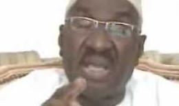 Seydina Oumar Sy