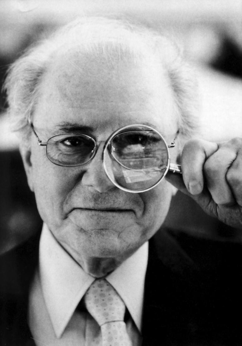 In Memoriam, Gold Mercury founder, Eduardo De Santis (1929 – 2019) by Enrique Baron Crespo former President European Parliament